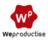 @weproductise