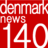Denmark News 140