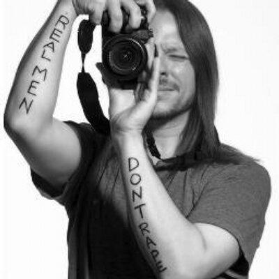 Jeremy C. Owens | Social Profile