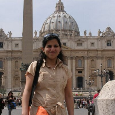 Arwa Lokhandwala | Social Profile