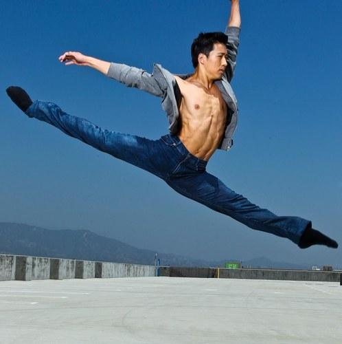 Alex Wong Social Profile