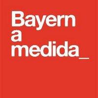 Bayernamedida