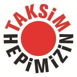Ayağa Kalk Taksim  Twitter Hesabı Profil Fotoğrafı