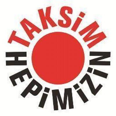 Ayağa Kalk Taksim