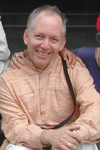 Randall Krause Social Profile