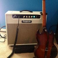 Jaguar Amps | Social Profile