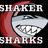 ShakerSwimming