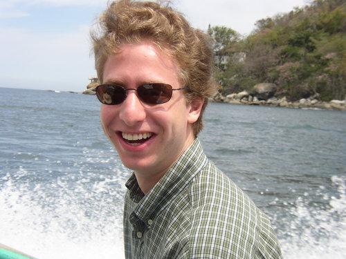 Ethan Kurzweil Social Profile