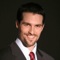 Robert Pagliarini Social Profile