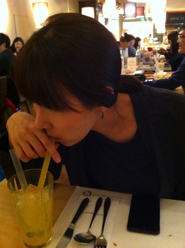 Hyunah Social Profile