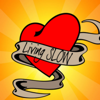 Love Living Slow | Social Profile