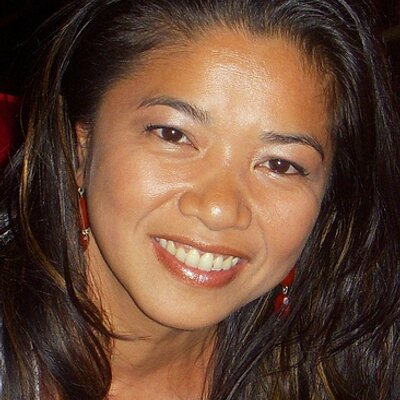 Marivic Valencia   Social Profile