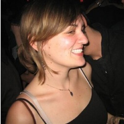 Alexandra Steigrad | Social Profile