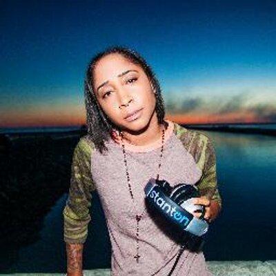 DJ Spark | Social Profile