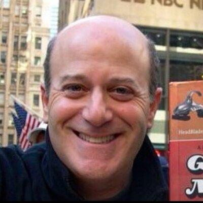 Steve Greenberg | Social Profile