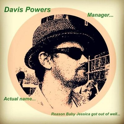 Davis Powers | Social Profile