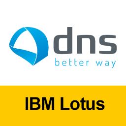 DNS Lotus Novinky