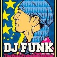 Mizoguchi(DJ FUNK) | Social Profile