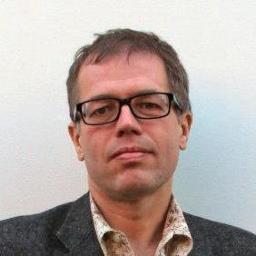 Boris Klepal