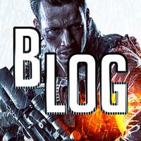 BattlefieldLOG | Social Profile