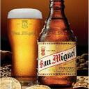 San Miguel Beer INTL