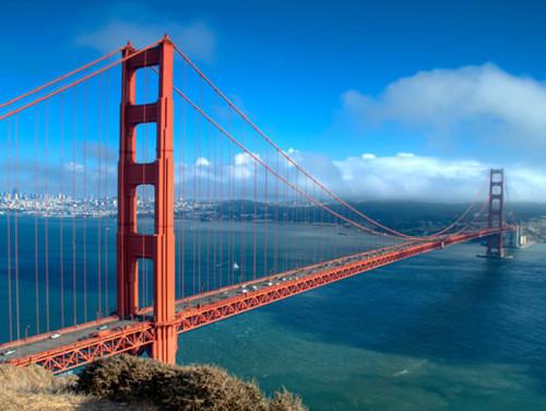 San Francisco Tweets Social Profile