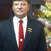 Luis Roberto Ramos | Social Profile