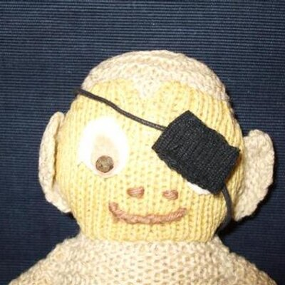 The Knitted Monkey | Social Profile