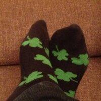 Irish Socks   Social Profile