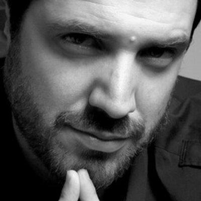 Joe Abercrombie | Social Profile