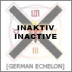 [The German Echelon] Social Profile