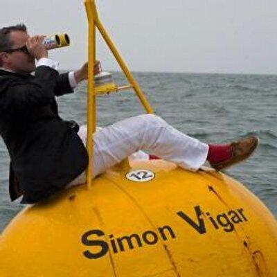 Simon Vigar | Social Profile
