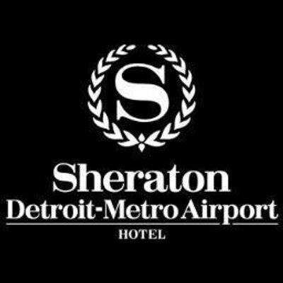 Sheraton DTW Hotel
