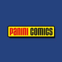 Panini Heróis Social Profile