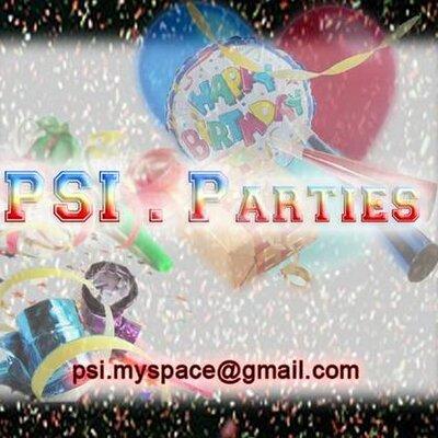 Psi Parties