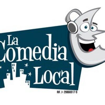 La Comedia Local | Social Profile