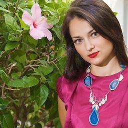 Александра Костенюк Social Profile
