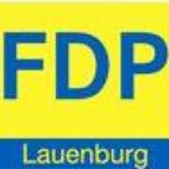 FDP Lauenburg  Twitter Hesabı Profil Fotoğrafı