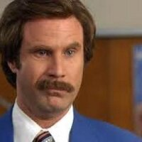 Ron Burgandy | Social Profile