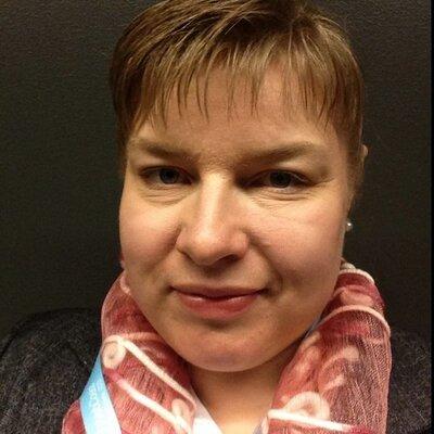 Maria Öst   Social Profile