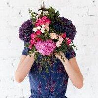 flowerbazar | Social Profile