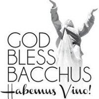 GOD BLESS BACCHUS | Social Profile