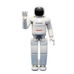 ASIMO Social Profile
