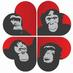 GreatApeHeartProject's Twitter Profile Picture