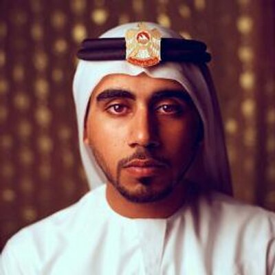 أحمد العرّيف الظاهري | Social Profile