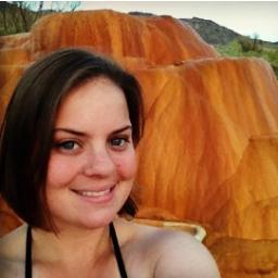 Melissa Leon Social Profile