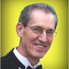 Paul Mark Sutherland Social Profile