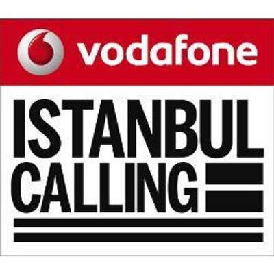 VFİstanbulCalling | Social Profile