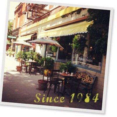 RIVERSIDE CAFE | Social Profile