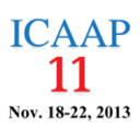 Photo of ICAAP11's Twitter profile avatar